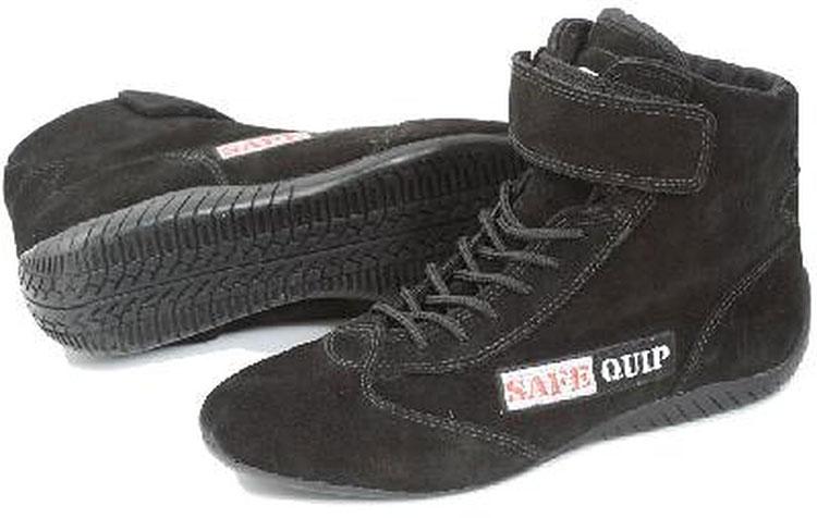 racequip mid top racing shoes
