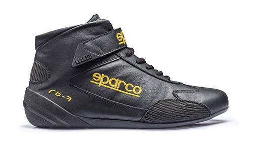sparco cross rb7 racing shoes
