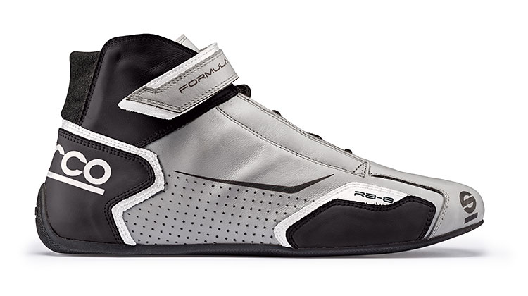 sparco formula rb 8 racing shoes