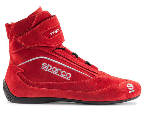 sparco top sh 5 racing shoes