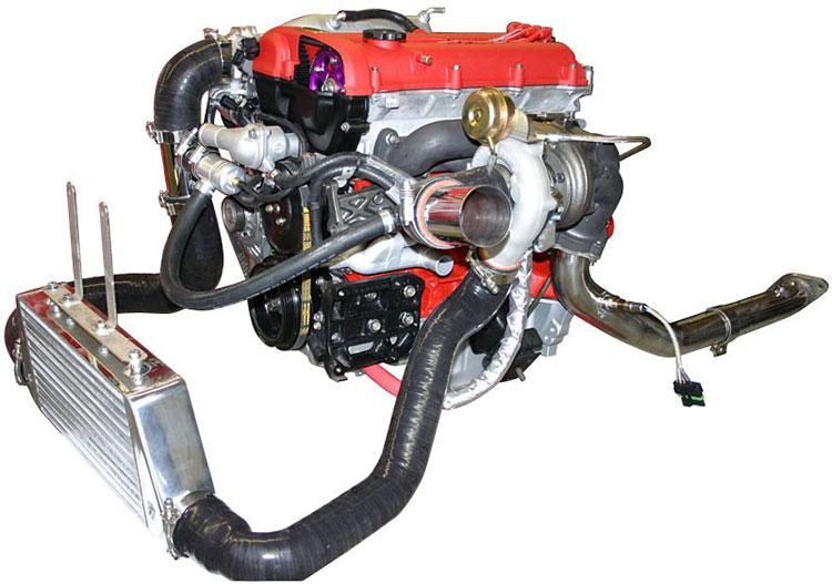 flyin miata na6 engine