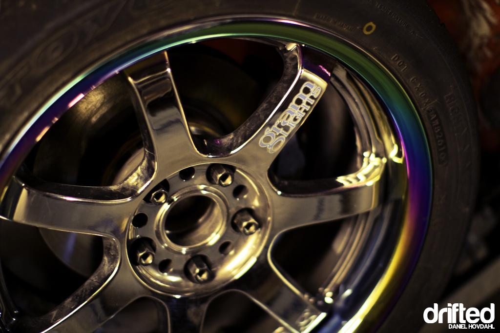 gram lite jdm wheels