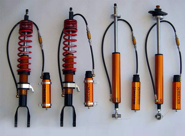 moton 3 way rsx coilovers