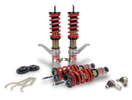 skunk2 pro s ii rsx coilovers