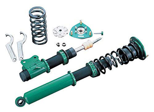 tein flex rsx coilovers