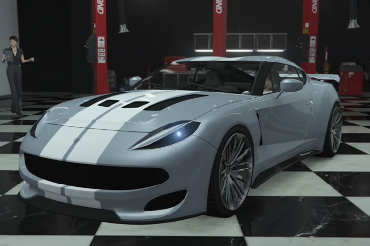 Fastest Cars In Gta Online The Ultimate Guide Drifted Com