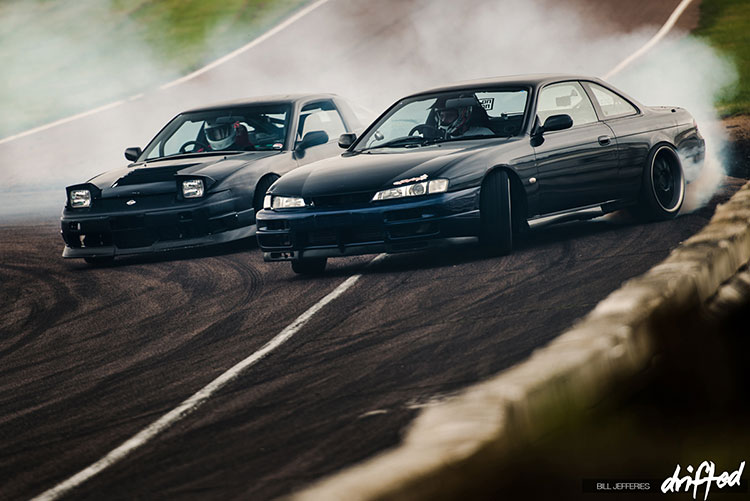 s13 vs s14 tandem battle