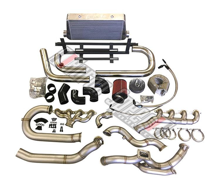 huron speed v3 single ls1 turbo kit