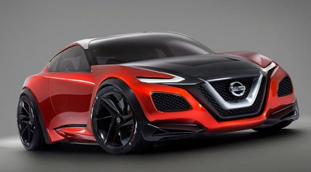 red release date nissan 400z
