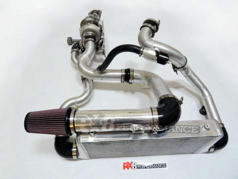rx8 performance turbo kit