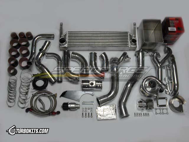 sfr rx-8 turbo kit