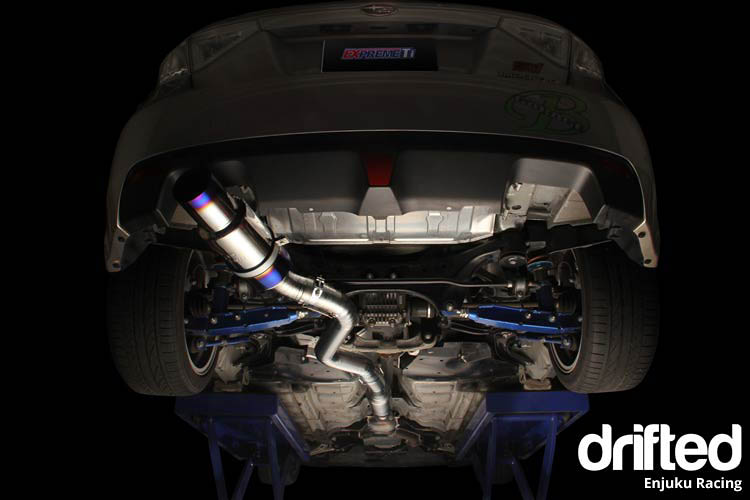 350z tomei expreme exhaust