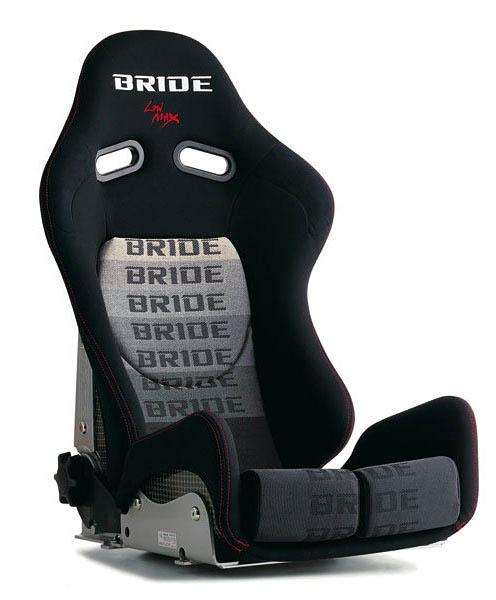 bride gias ii seats jdm