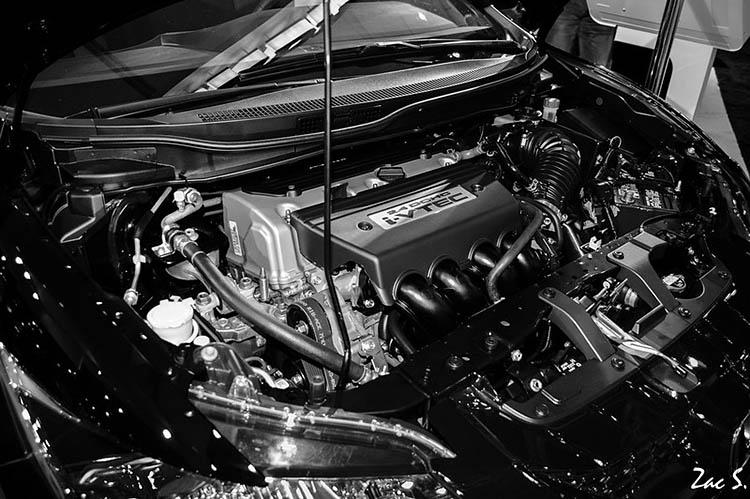 honda civic engine swap