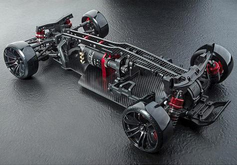 mst fmx 2 0 lcg rwd electric rc drift cars