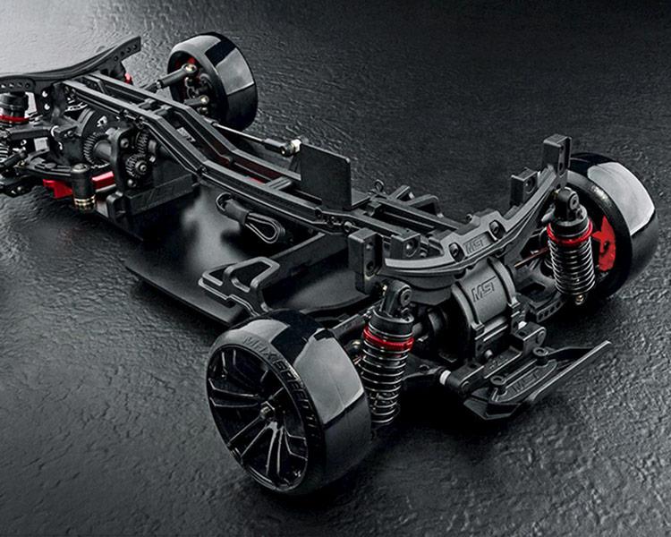 mst fxx 2 0 s rwd electric rc drift cars