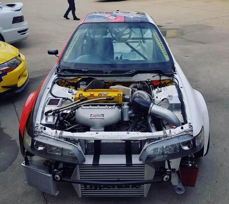 turbo turbocharger