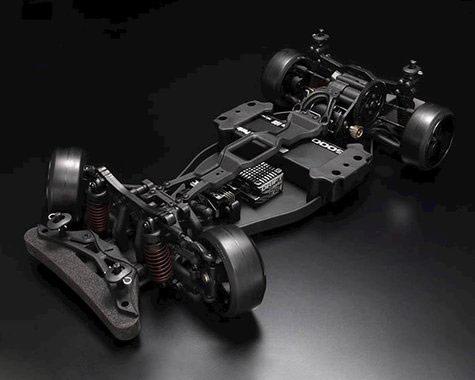 yokomo yd 2e rwd electric rc drift cars