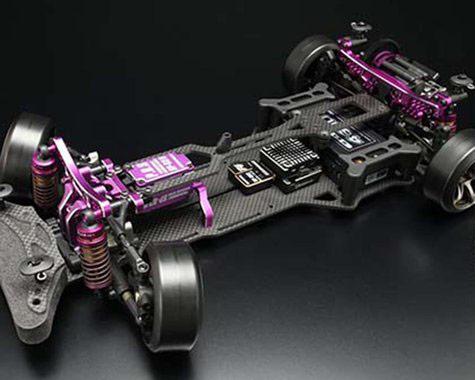 yokomo yd 2rx purple rwd electric rc drift cars