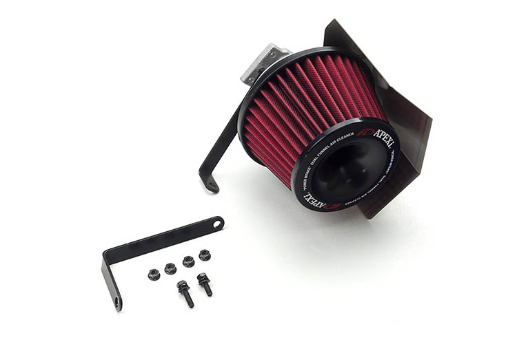 apexi na cold air intake