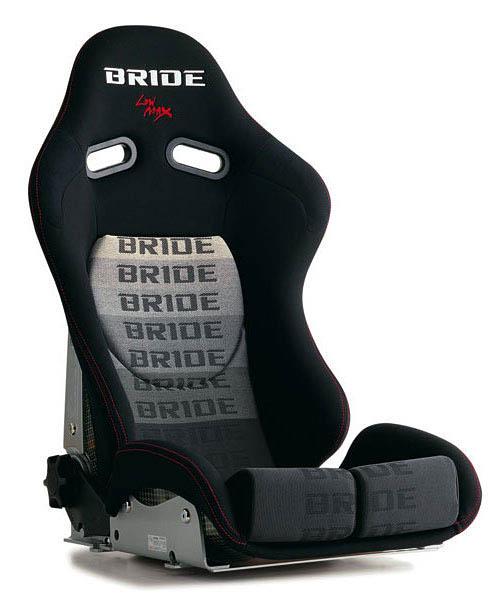 bride stradia ii