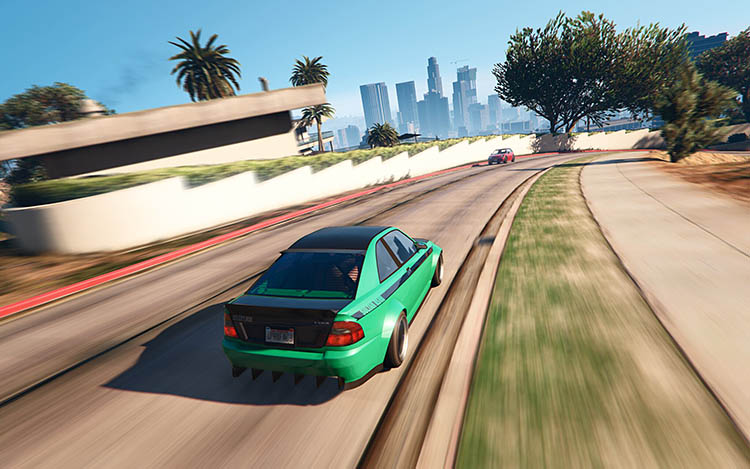 Is Gta Online Cross Platform Answered Drifted Com
