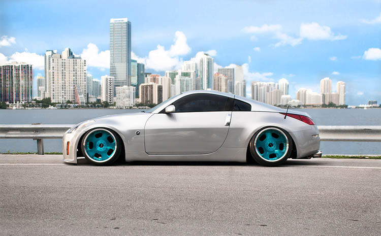 nissan 350z buyers guide