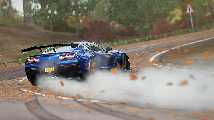 corvette zr1 drift drifting autumn scotland uk street drift