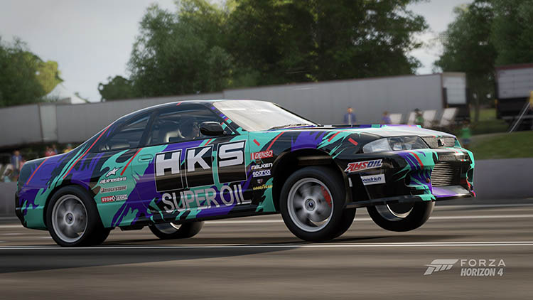 Fastest Drag Car In Forza Horizon 4 Guide Drifted Com