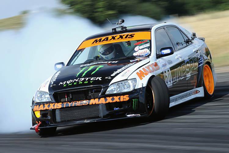 lexus is300 drift drifting japspeed bdc