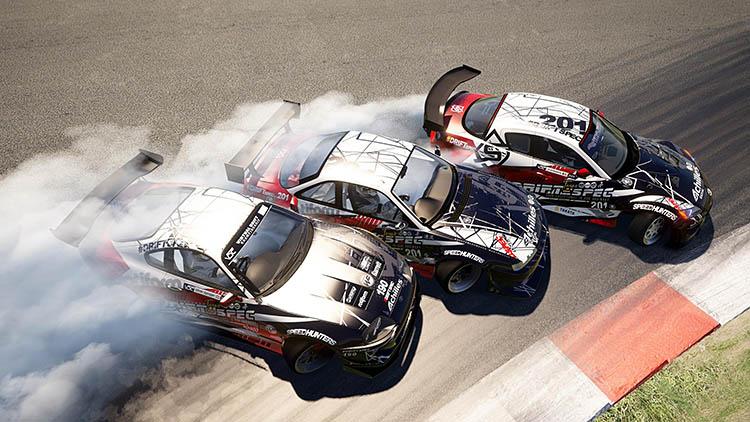 best assetto corsa drift car
