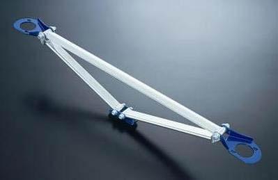 cusco type os t rear strut brace nissan 240sx