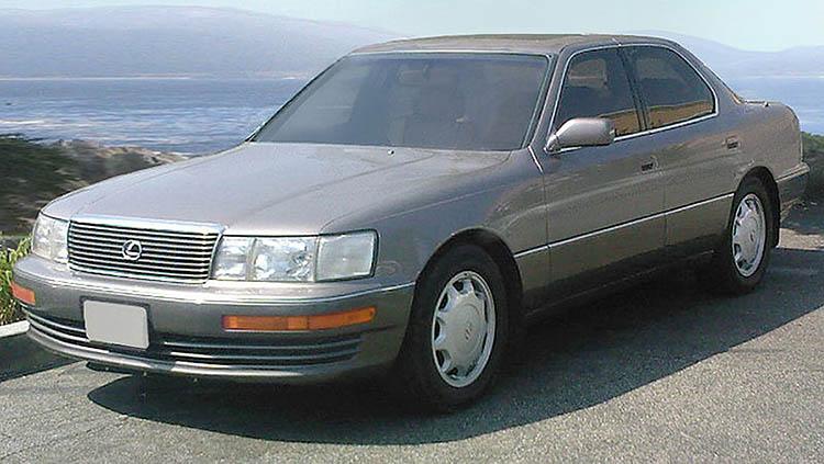 lexus ls400 ls 400