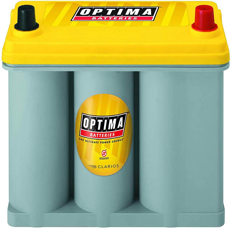 optima yellow top d51r dual purpose 8073 167