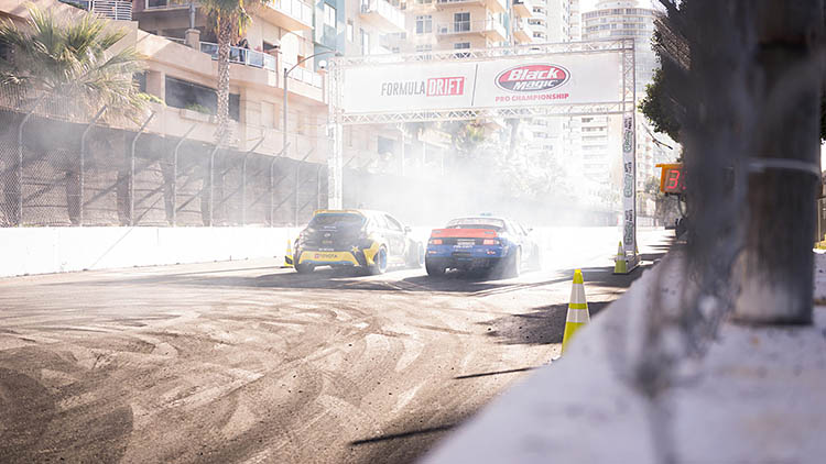drift competitions