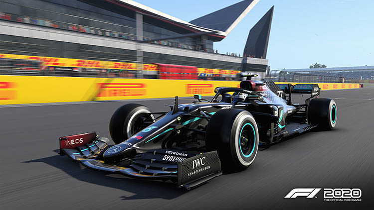 f1 2020 formula 1 racing