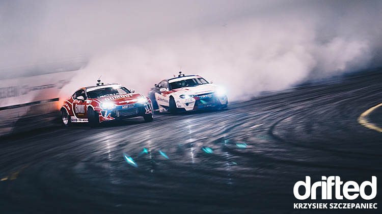 formula drift james deane vs ryan tuerck