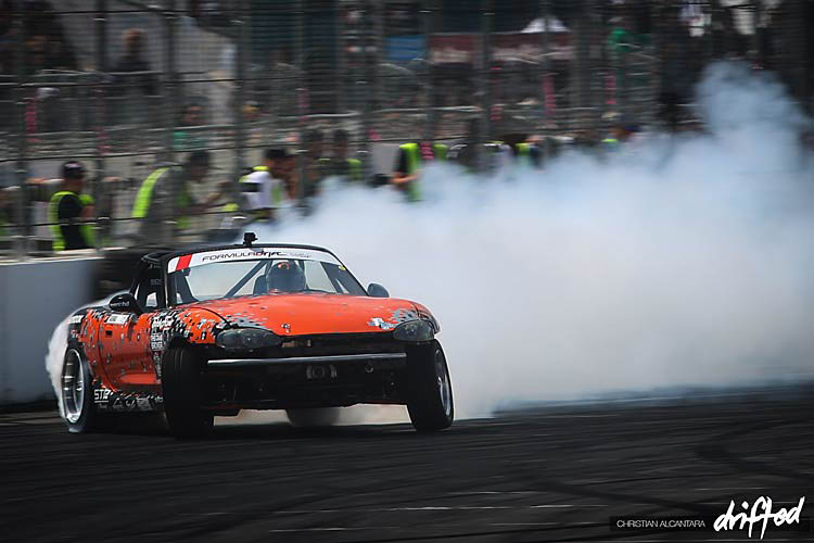 mazda miata nb drift drifting