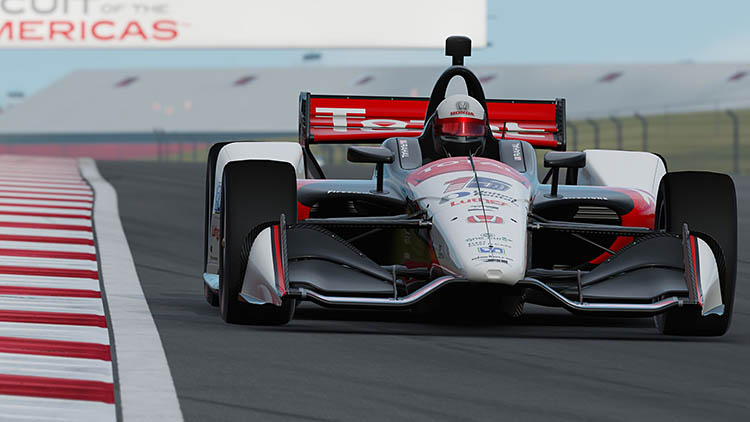 f1 formula 1 dallara ir18 honda