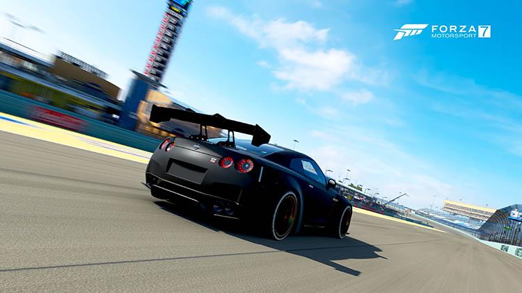 forza motorsport 7 car list