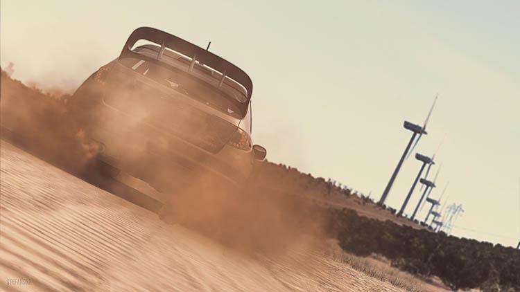 subaru impreza rally offroad wrx sti dirt