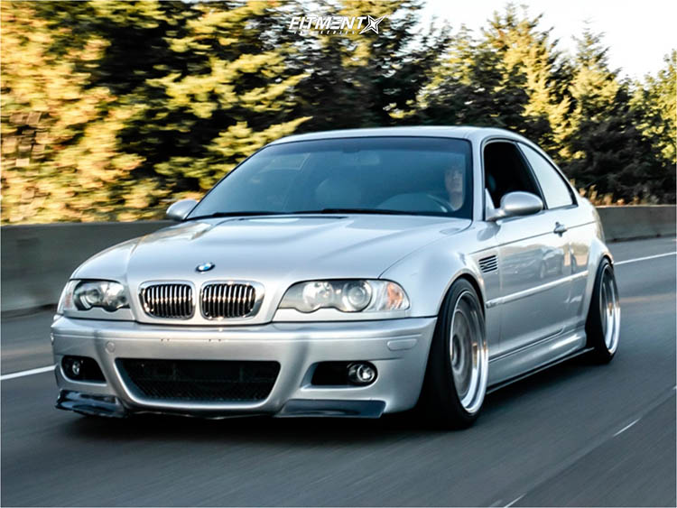 2001 m3 bmw base maxspeedingrods coilovers ccw classic machined