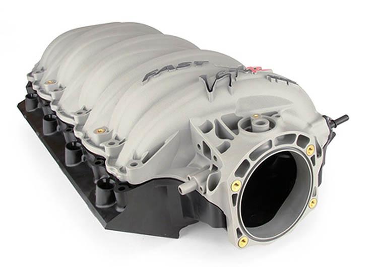 fast lsxr 112mm intake upgrade