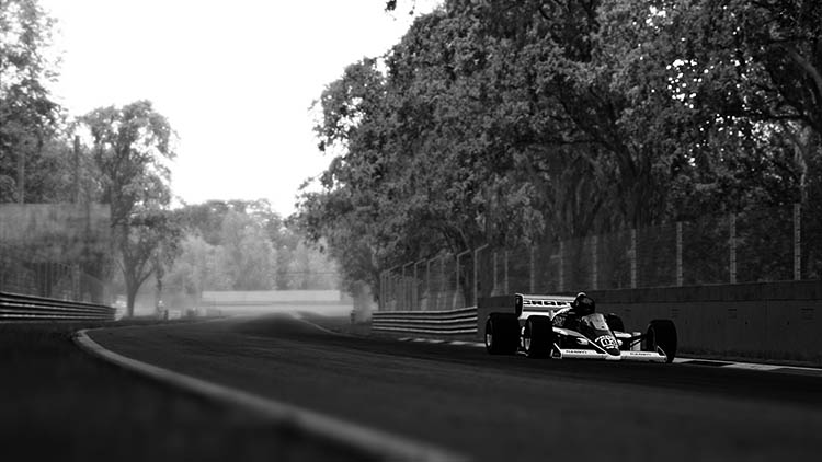 formula 1 f1 black and white bw classic