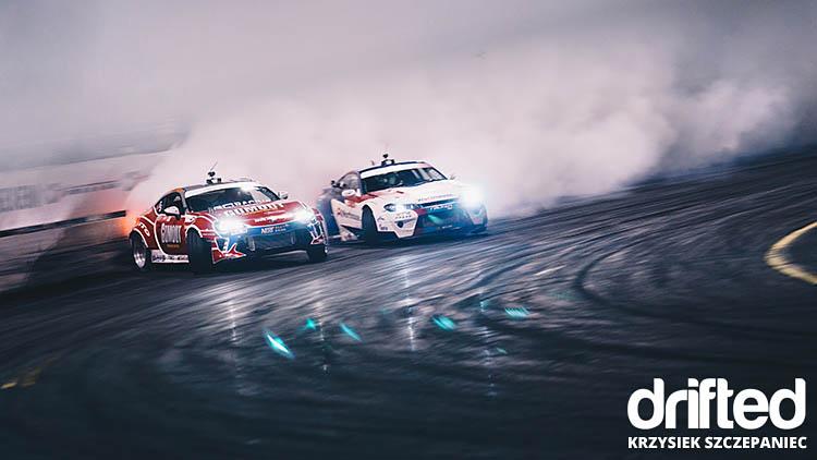 formula drift james deane vs ryan tuerck drift competitions