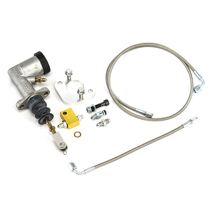 isr clutch master cylinder conversion kit