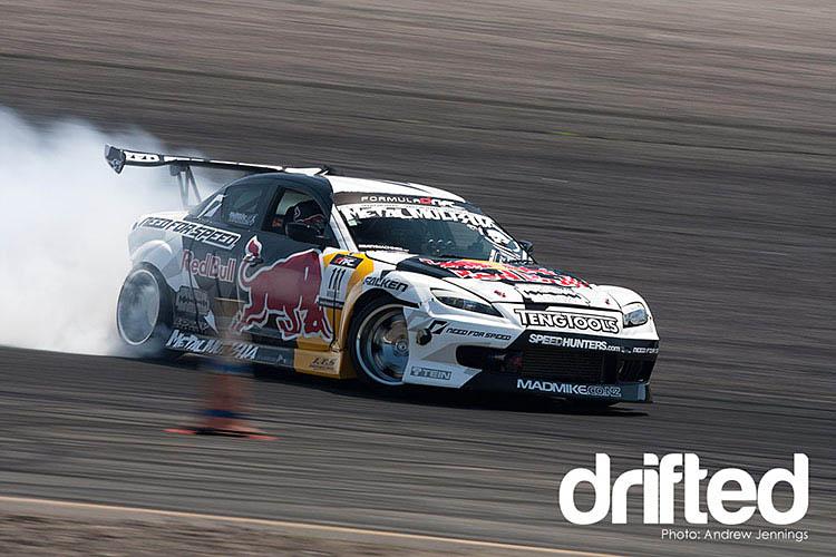 mazda rx8 drift drifting