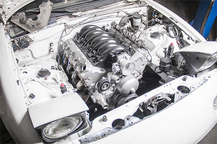 miata engine swap