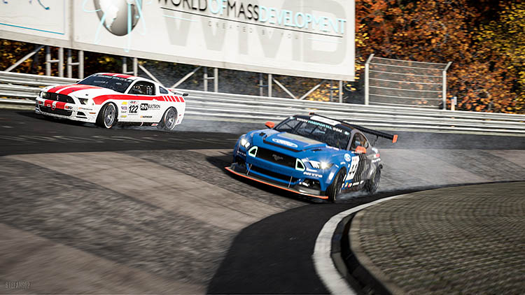 project cars 2 track list