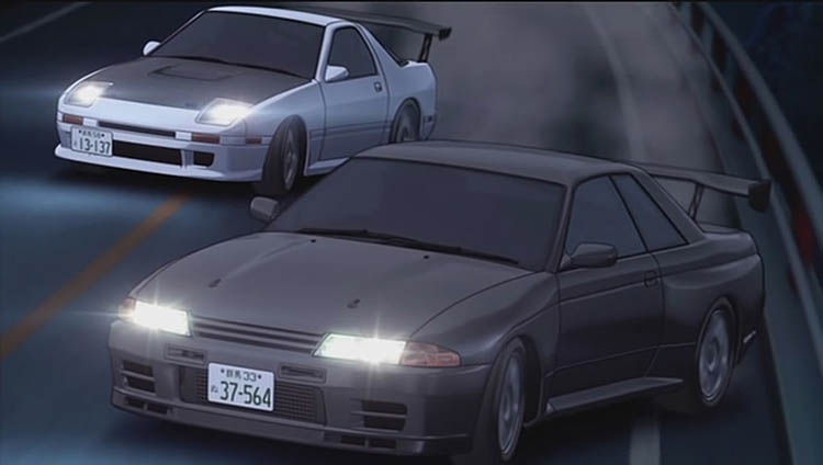 ryosuke takahashi rx7 fc